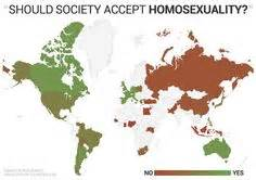 Essays on homosexuality and society of America
